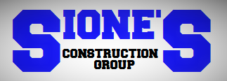 Sione's Construction Group
